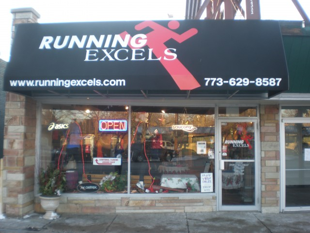 Specialty Running Shoe Stores In Chicago